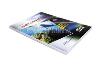 Матовая фотобумага IST A4, 200 г/м2 (50 листов). Двусторонняя. Вид  1