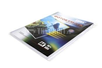 Матовая фотобумага IST A4, 200 г/м2 (50 листов). Двусторонняя. Вид  3