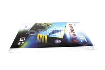 Матовая фотобумага IST A4, 200 г/м2 (50 листов). Двусторонняя. Вид  4