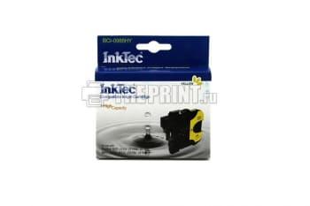 Струйный картридж Brother LC985Yдля принтеров Brother DCP-J515/ MFC-J410/ J415. Вид  4