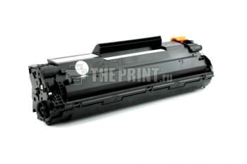 Картридж HP CE436A (36A) для принтеров HP LaserJet M1120/ M1522. Вид  2