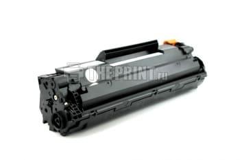 Картридж HP CB435A (35A) для принтеров HP LaserJet P1005/ P1006. Вид  1