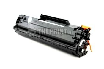 Совместимый картридж HP CE285A (85A) для принтеров HP LaserJet P1102/ M1132. Вид  1