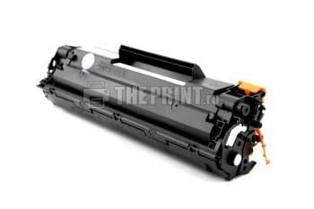 Картридж HP CB435A (35A) для принтеров HP LaserJet P1005/ P1006. Вид  2