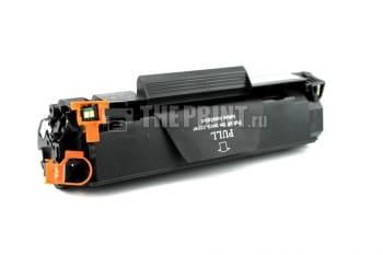 Картридж HP CB435A (35A) для принтеров HP LaserJ3et P1005/ P1006. Вид