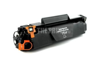 Картридж HP CE436A (36A) для принтеров HP LaserJet M1120/ M1522. Вид  3