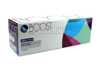 Картридж HP CE278A (78A) для принтеров HP LaserJet M1536/ P1566/ P1606. Вид 4