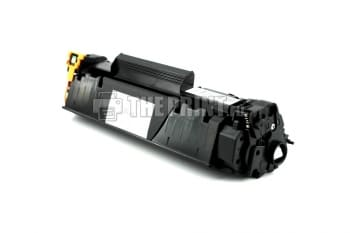 Картридж HP CE278A (78A) для принтеров HP LaserJet M1536/ P1566/ P1606. Вид 3