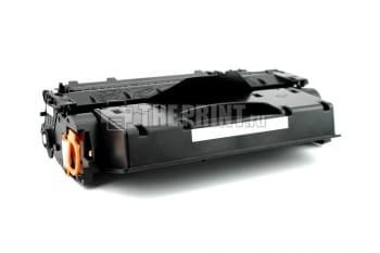 Картридж HP CE505X (05X) для принтеров HP LaserJet P2050/ P2055. Вид  1