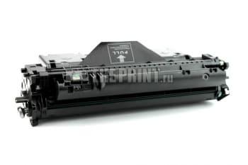 Картридж HP CE505X (05X) для принтеров HP LaserJet P2050/ P2055. Вид  2