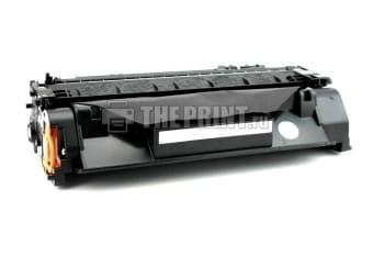 Картридж HP CF280A (80A) для принтеров HP LaserJet Pro M401/ M425. Вид  1