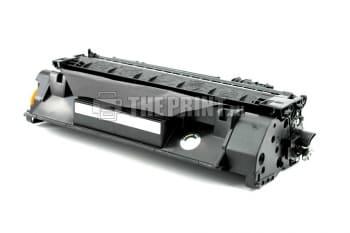 Картридж HP CE505A (05A) для принтеров HP LaserJet P2035/ P2055. Вид  1