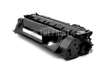 Картридж HP CF280A (80A) для принтеров HP LaserJet Pro M401/ M425. Вид  2