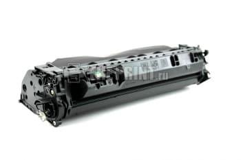 Картридж HP CE505A (05A) для принтеров HP Lase3rJet P2035/ P2055. Вид