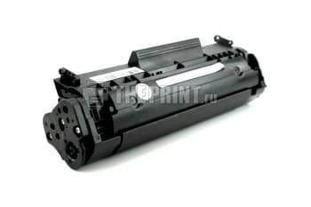 Картридж HP Q2612A (12A) для принтеров HP LaserJet 1018/ 1020/ 1022. Вид  1