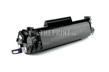 Картридж HP Q2612A (12A) для принтеров HP LaserJet 1018/ 1020/ 1022. Вид  3