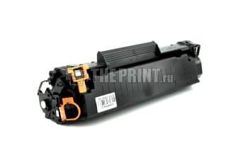 Картридж HP CF283A (83A) для принтеров HP LaserJet Pro M401/ M425. Вид  3