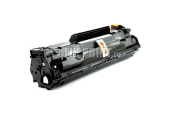 Картридж HP CF283A (83A) для принтеров HP LaserJet Pro M401/ M425. Вид  1