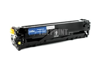 Картридж HP CB542A (125A) для принтеров HP Color LaserJet CP1210/ CP1215/ CP1510. Вид  1