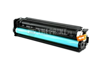 Картридж HP CB542A (125A) для принтеров HP Color LaserJet CP1210/ CP1215/ CP1510. Вид  3