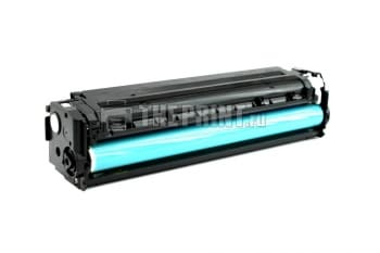 Картридж HP CB541A (125A) для принтеров HP Color LaserJet CP1215/ CP1515/ CM1312. Вид  1
