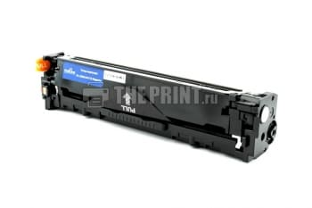 Картридж HP CB543A (125A) для принтеров HP Color LaserJet CP1215/ CP1515/ CM1312. Вид  1