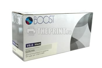 Картридж HP Q2624A (24A) для принтеров HP LaserJet 1150. Вид  4