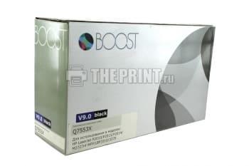 Картридж HP Q7553X (53X) для принтеров HP LaserJet P2014/ P2015. Вид  4