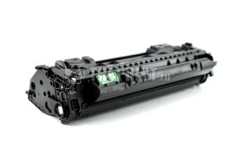 Картридж HP Q7553A (53A) для принтеров HP LaserJet P2014/ P2015. Вид  3