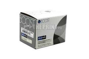 Картридж Samsung CLP-K300A для принтеров Samsung CLP-300/ CLX-2160/ 3160. Вид  4