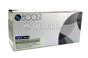Картридж Samsung ML-1610D2 для принтеров Samsung ML-1610/ 1615. Вид  4