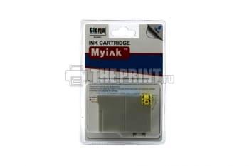 Струйный картридж Epson T0822 для принтеров Epson Stylus Photo TX650/ R270/ RX610. Вид  4
