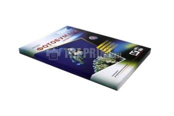 Матовая фотобумага IST A4, 220 г/м2 (50 листов). Односторонняя. Вид  1