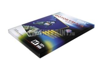 Матовая фотобумага IST A4, 220 г/м2 (50 листов). Односторонняя. Вид  3