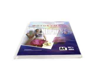 Сублимационная бумага IST A4, 100 г/м2 (100 листов). Односторонняя. Вид  3