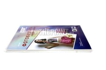 Сублимационная бумага IST A4, 100 г/м2 (100 листов). Односторонняя. Вид  2