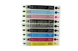 ПЗК (Перезаправляемые картриджи) для Epson Stylus Pro 7890/ 9890. Вид  3