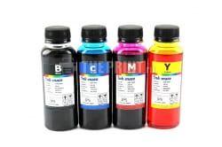 Комплект чернил HP Ink-Mate (100ml. 4 цвета) для картриджей HP