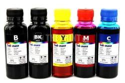 Комплект чернил Canon Ink-Mate (100ml. 5 цветов) для принтеров Canon