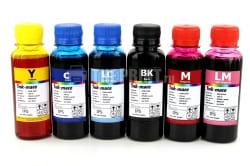 Комплект чернил Epson L-series Ink-Mate (100ml. 6 цветов) для принтеров Epson