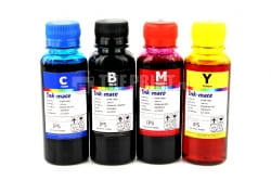 Комплект чернил Epson XP-series Ink-Mate (100ml. 4 цвета) для Epson Expression Home XP-306/ XP-323
