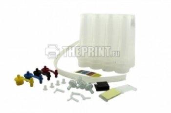 Собранный СНПЧ конструктор для принтеров и МФУ Canon. Вид  1