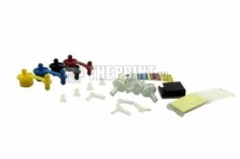Собранный СНПЧ конструктор для принтеров и МФУ Canon. Вид  2