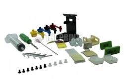 Собранный СНПЧ конструктор для принтеров и МФУ HP (Расширенная комплектация) Вид  2