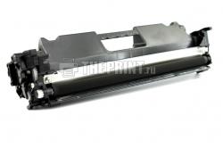 Совместимый картридж GP-CF218A (18A) без чипа для принтеров и МФУ HP
