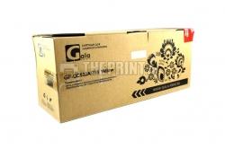 Совместимый картридж GP-CC532A (304A) для принтеров и МФУ HP. Вид  4