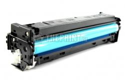 Совместимый картридж GP-CC531A (304A) для принтеров и МФУ HP