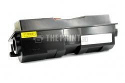Тонер-картридж Kyocera TK-1130 для принтеров Kyocera FS-1030 MFP/ 1130/ EcoSys-M2030/ M2530. Вид  3