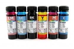 Комплект чернил HP Ink-Mate (50ml. 6 цветов) для картриджей HP. Вид  1