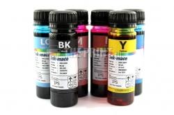 Комплект чернил HP Ink-Mate (50ml. 6 цветов) для картриджей HP. Вид  4